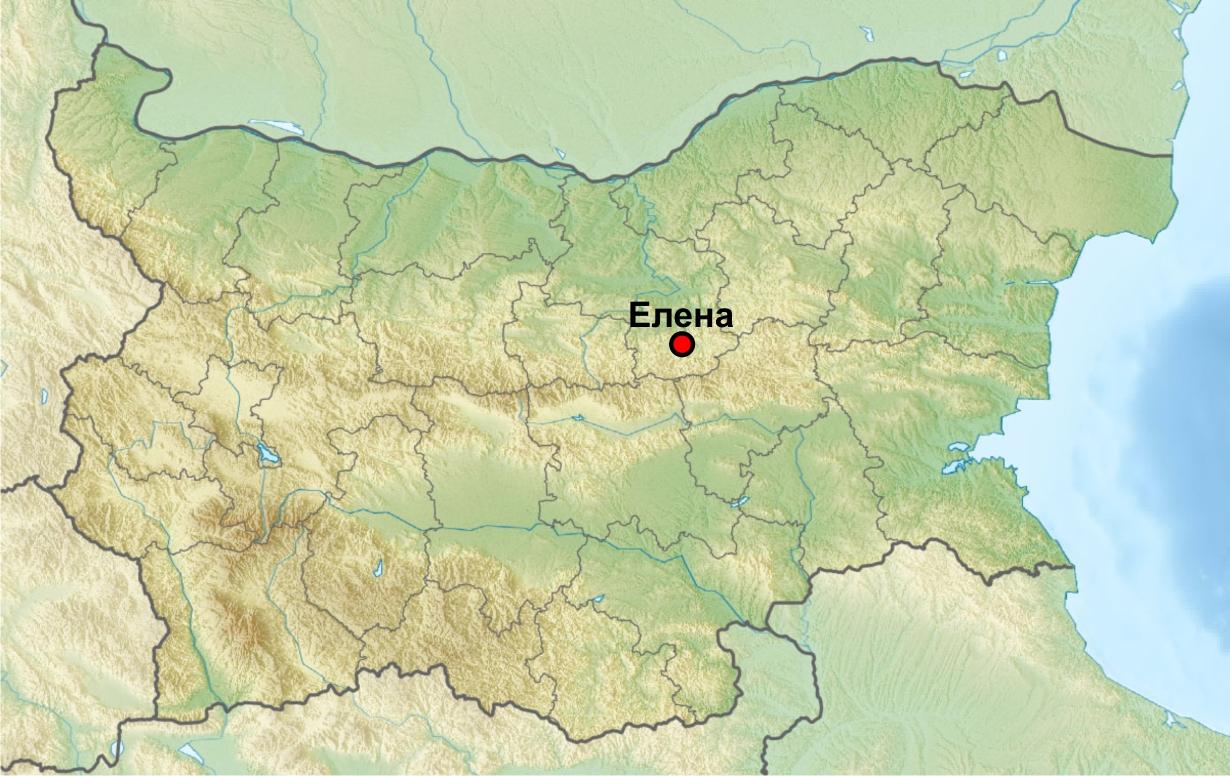 Obshina Elena